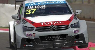 WTCC: Citroën vence as duas provas em Salzburgring
