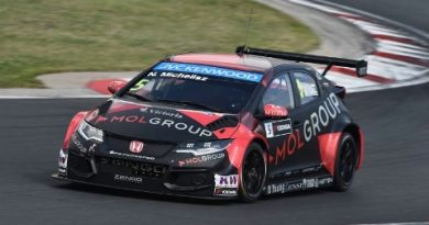 WTCC: José María López e Norbert Michelisz vencem em Hungaroring