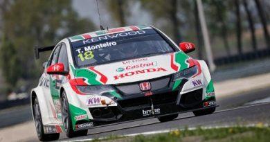 WTCC: Tom Coronel e Tiago Monteiro vencem em Vila Real