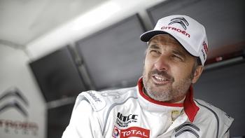 WTCC: Yvan Muller herda a pole em Salzburgring