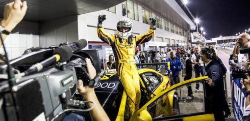 WTCC: Gabriele Tarquini e Mehdi Bennani vencem em Losail