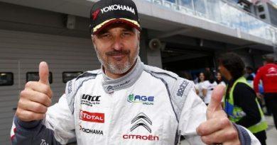 WTCC: Yvan Muller marca a pole em Moscou