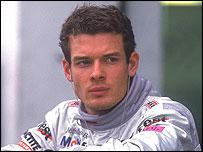 F1: Wurz será piloto de testes da Williams