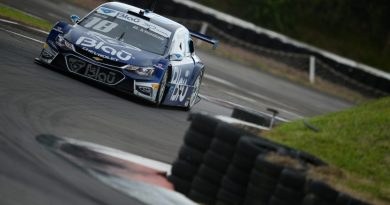 Stock Car: Pilotos da Blau Motorsport enfrentam nova batalha sem 'push to pass'