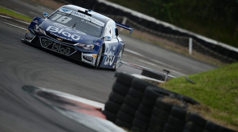 Stock Car: Pilotos da Blau Motorsport enfrentam nova batalha sem 'push to pass'
