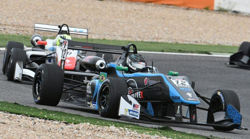 Paul Ricard recebe a segunda etapa da temporada da Euroformula Open