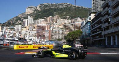 Fórmula Renault: Christian Hahn acelera em Mônaco pela primeira vez