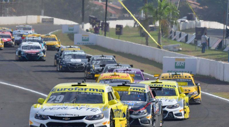Postos Petrobras em Santa Cruz do Sul têm ingressos à venda para etapa da Stock Car