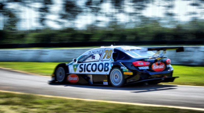 Stock Car: Diego Nunes quer virar o jogo em Londrina