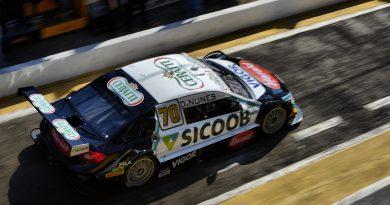 Stock Car: Diego Nunes confiante em trunfo da equipe em Santa Cruz do Sul