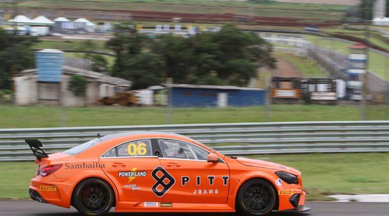 Mercedes-Benz Challenge: Fernando Jr vai para Interlagos em busca da liderança