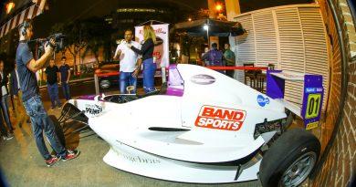 Fórmula Academy Sudamericana faz lançamento oficial em São Paulo