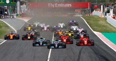F1: GP de Mônaco já causa preocupação na Mercedes