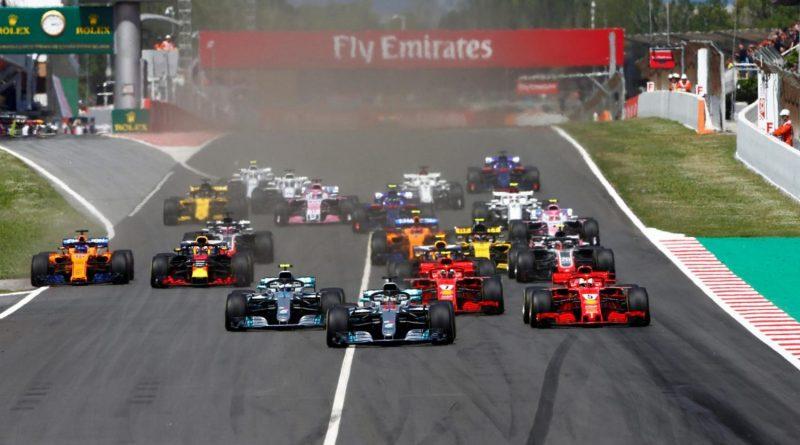 Fórmula 1 pode ter prova no Vietnã