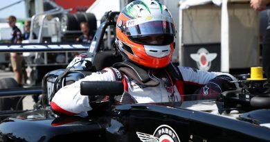 USF2000: Lucas Kohl desembarca para prova no único circuito oval da temporada 2018