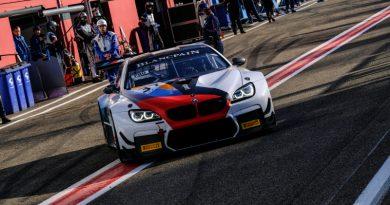 Em Brands Hatch, Lukas Moraes encara segundo desafio no Blancpain GT Sprint