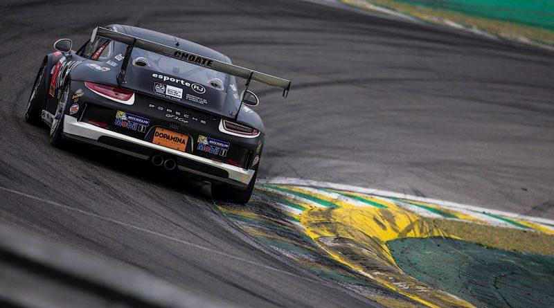 Na briga pela ponta da tabela, RCHLO Racing busca a liderança da Porsche Carrera Cup