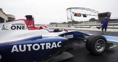 GP3: Pedro Piquet disputará a GP3 na temporada de 2018