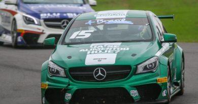 Mercedes-Benz Challenge: Greve dos caminhoneiros adia treinos