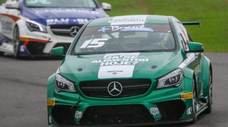 Mercedes-Benz Challenge: Raijan quer recuperar a liderança em São Paulo