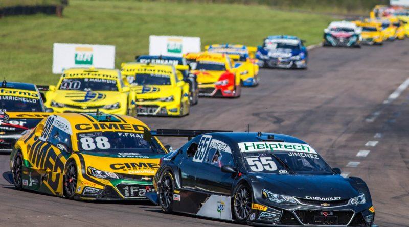 Stock Car: Squadra G-Force vive bom momento e meta é carimbar um bom resultado em Londrina