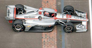 IndyCar: Will Power vence em Indianápolis