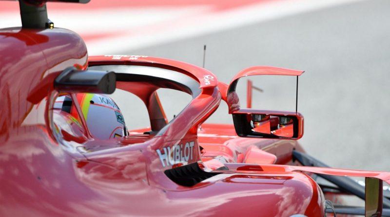 F1: Vettel achou o culpado pela sua pífia atuação no GP da Espanha, o safety car virtual