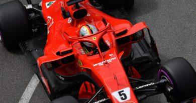 F1: Vettel reconhece que Mônaco é mais favorável para Red Bull