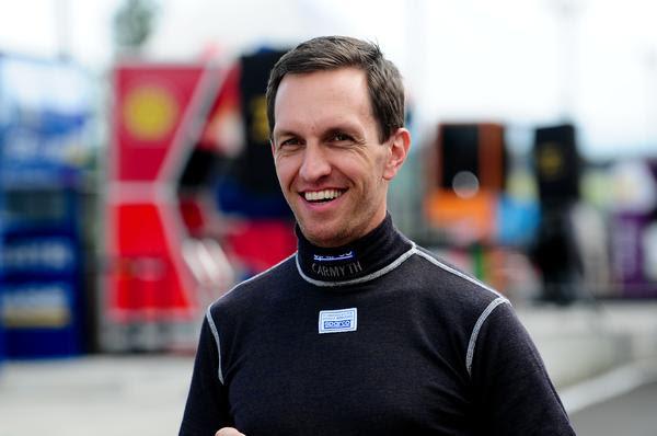 Copa Truck: Luciano Burti substitui Felipe Giaffone na etapa de Interlagos