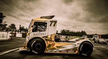 Copa Truck: André Marques confirma participação na etapa da Copa Truck em Interlagos