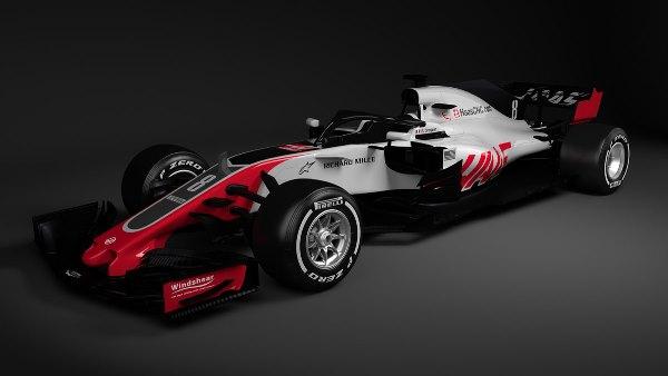 F1: Haas garante que discute renovação com pilotos só a partir de agosto