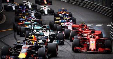 """F1: Em terceiro, Hamilton reclama: """"O GP de Mônaco não foi realmente uma corrida"""""""