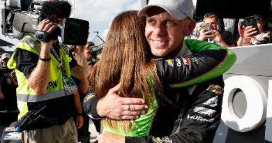 Indy500: Pela terceira vez Ed Carpenter conquista a pole em Indianápolis