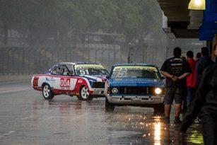 Old Stock Race: Rodrigo Giordano faz a pole na terceira etapa
