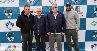 Copa Super Paraná: Sereno e Gatti prestigiam Copa Super Paraná