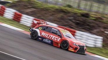Sprint Race Brasil: Grids de largada da etapa de Rivera foram definidos