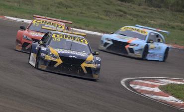 Sprint Race: Inverse Race é a próxima atração da Sprint Race Brasil