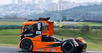 Copa Truck: 0s060 separa os líderes no primeiro dia da Truck em Interlagos