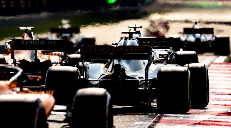 F1: Se aprovado, GP de Miami deve começar em outubro de 2019