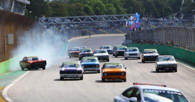 Old Stock Race: Rafael Lopes vence as duas provas e assume a ponta no campeonato