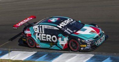 Stock Car: Lucas não disputará etapa do próximo domingo