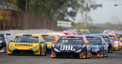 Stock: Pilotos da Stock Car prestam solidariedade a Pietro Fittipaldi