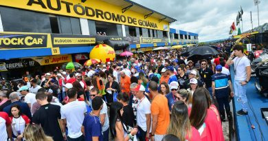 Stock Car: Enel corta energia do Autódromo Internacional de Goiânia