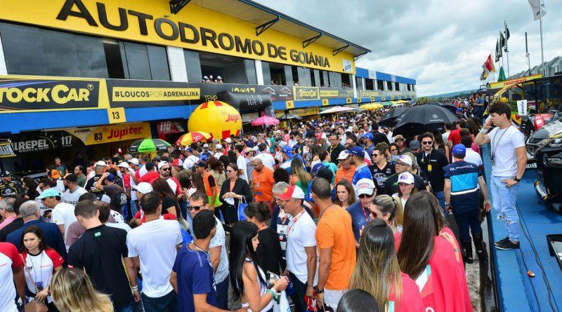 Postos Petrobras e FNAC de Goiânia têm ingressos à venda para a Corrida do Milhão