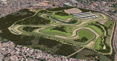 Projeto de novo autódromo do Rio avança