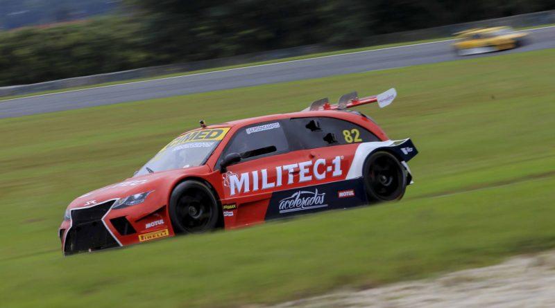 Sprint Race Brasil: Pilotos prometem corrida pela liderança na PRO