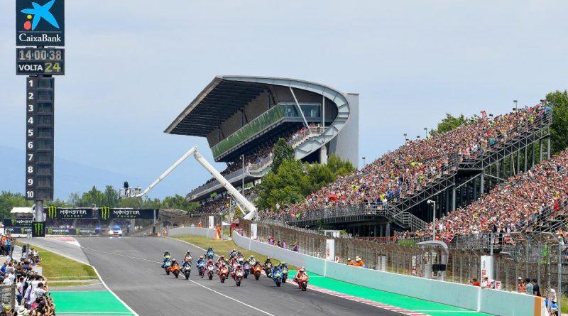 MotoGP pode voltar ao Brasil com prova no Rio de Janeiro em 2021