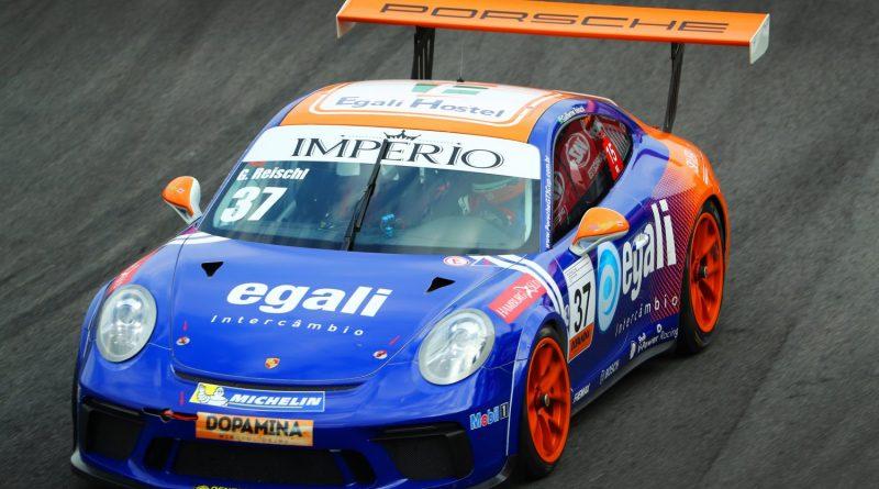 Porsche: Guilherme Reischl busca primeira vitória em Interlagos