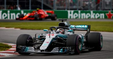 """F1: Hamilton chama de """"carros porcaria"""" os bólidos atuais da categoria"""