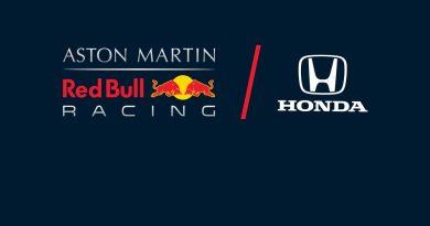 F1: Red Bull trocará motores Renault pela Honda em 2019